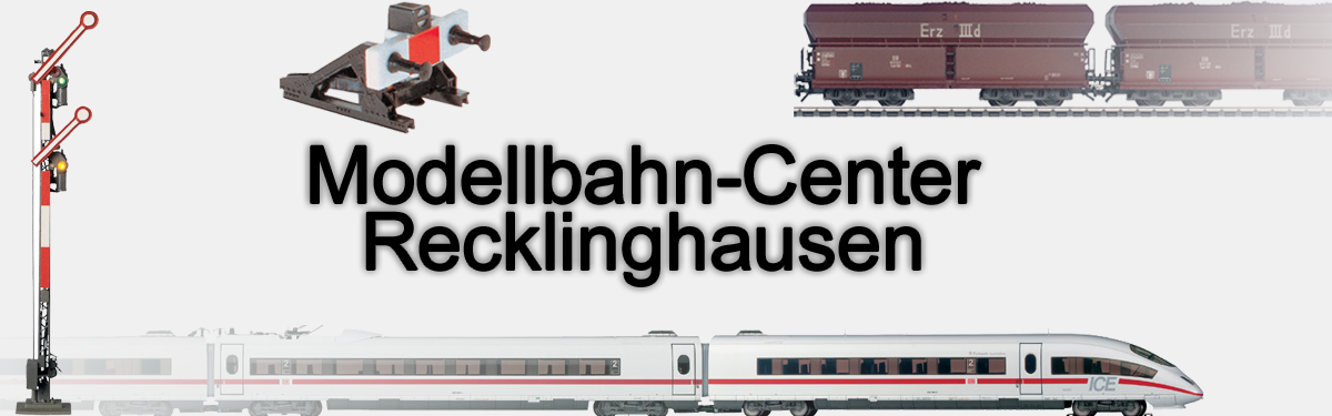 Modellbahn-Center-Recklinghausen